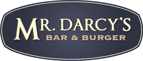 Mr. Darcy's Bar & Burger